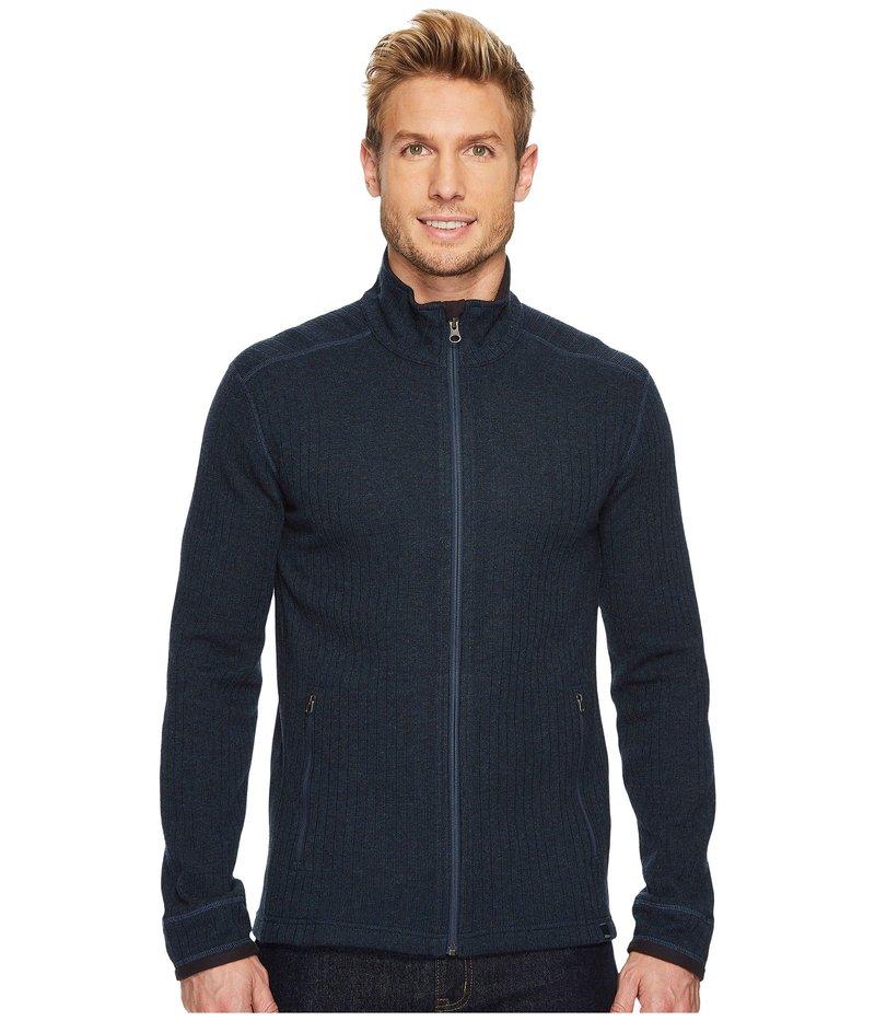 プラーナ メンズ ニット・セーター アウター Barclay Sweater Dusk Blue