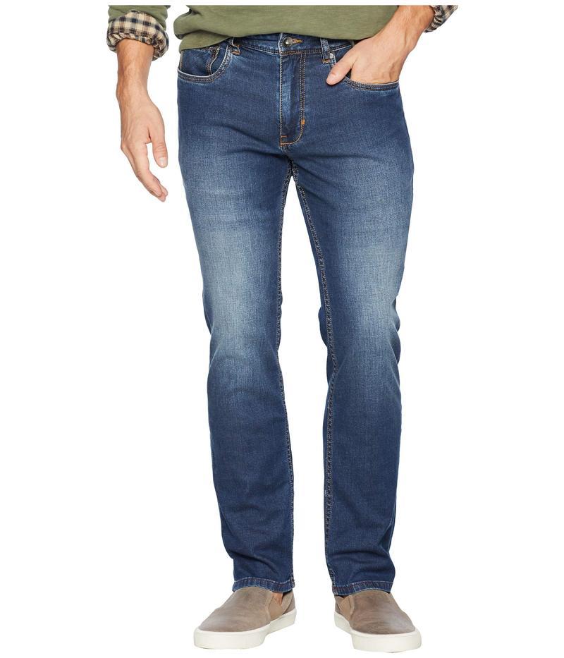 トッミーバハマ メンズ デニムパンツ ボトムス Belize Vintage Jeans Indigo Wash