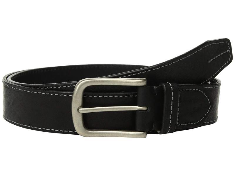 トラスク メンズ ベルト アクセサリー Finley Belt Black