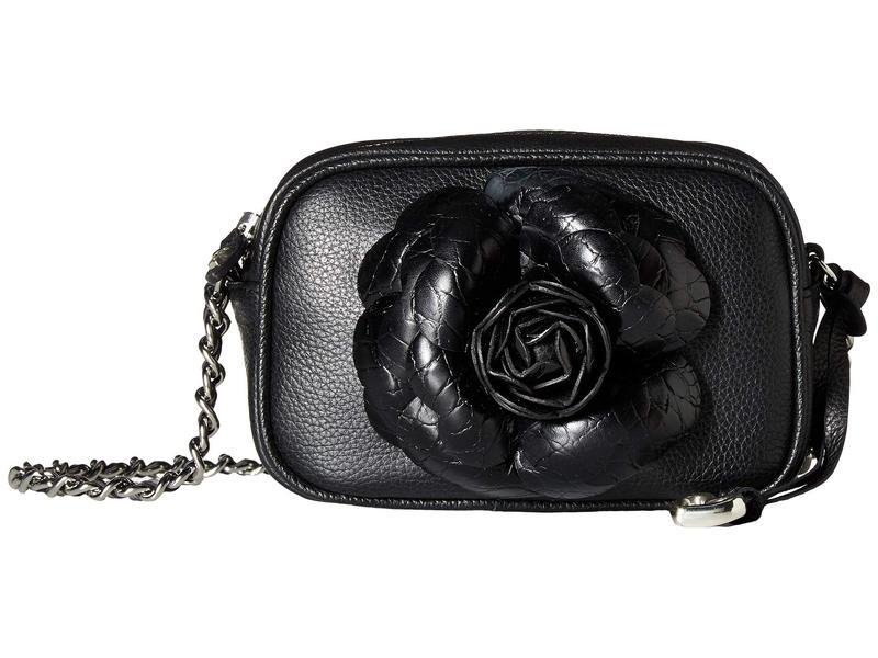 ブライトン レディース ボストンバッグ バッグ Rosie Mini Camera Bag Black