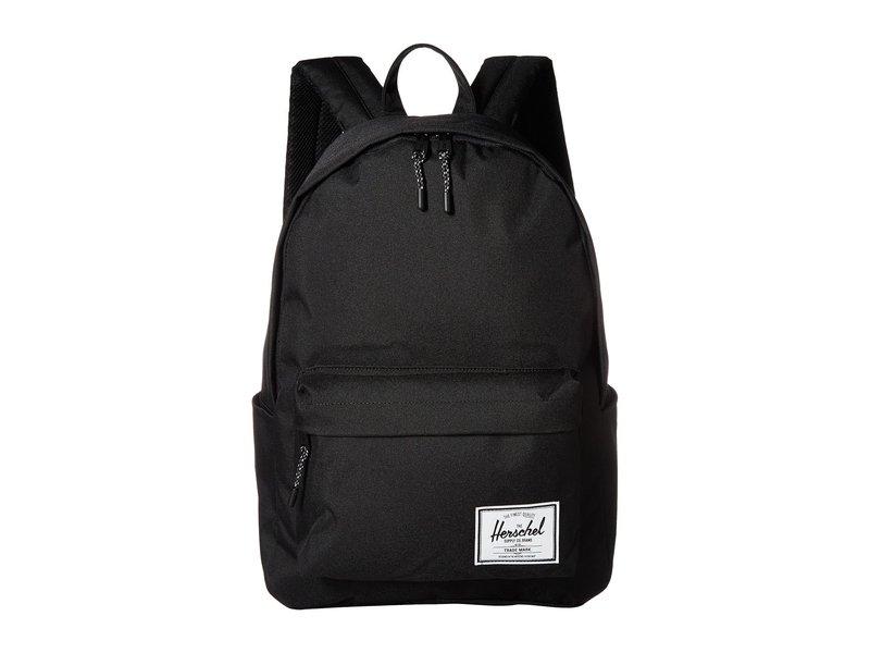ハーシェルサプライ メンズ バックパック・リュックサック バッグ Classic X-Large Black