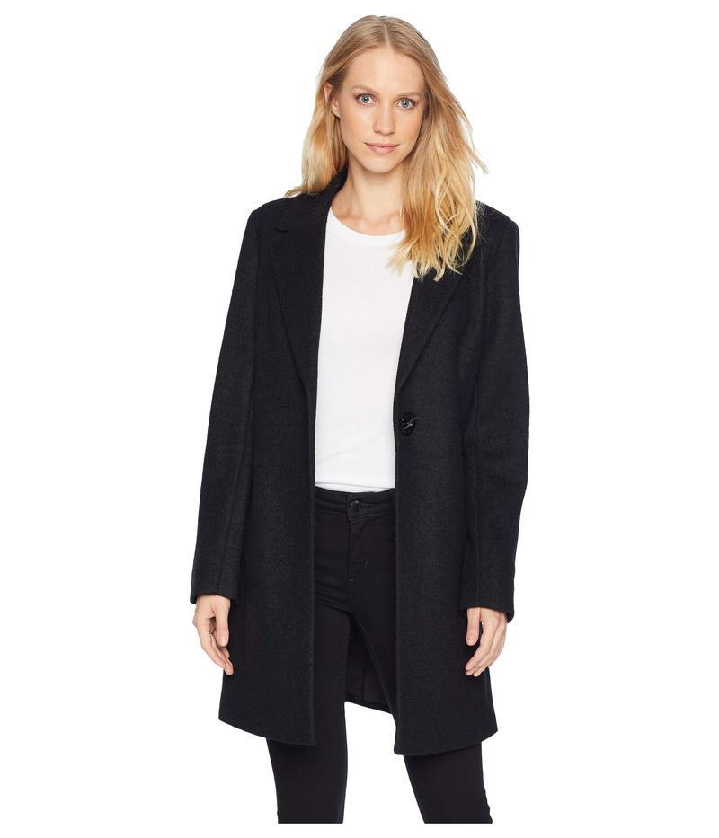 サムエデルマン レディース コート アウター Blazer Coat Black