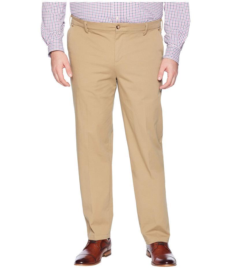 ドッカーズ メンズ カジュアルパンツ ボトムス Big & Tall Modern Tapered Workday Khaki Pants New British Khaki