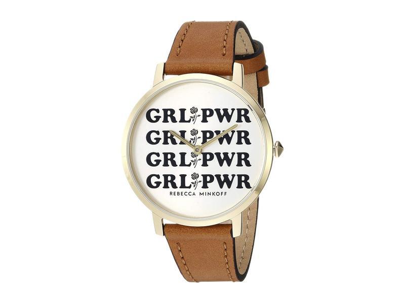 レベッカミンコフ レディース 腕時計 アクセサリー Major - 2200273 Multi
