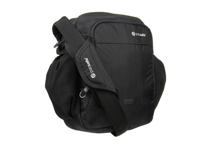 パックセーフ メンズ ボストンバッグ バッグ CamSafe Venture V8 Camera Shoulder Bag Black