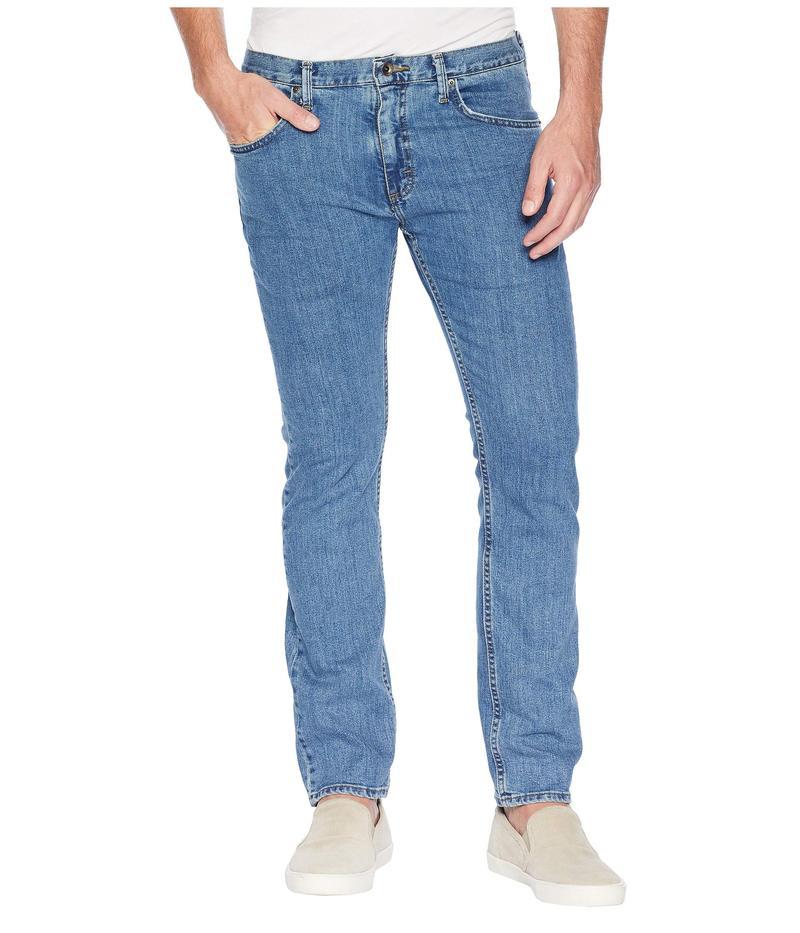 バンズ メンズ デニムパンツ ボトムス V16 Slim Jeans in Stone Wash Stone Wash