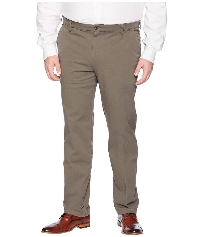 ドッカーズ メンズ カジュアルパンツ ボトムス Big & Tall Modern Tapered Workday Khaki Pants Dark Pebble