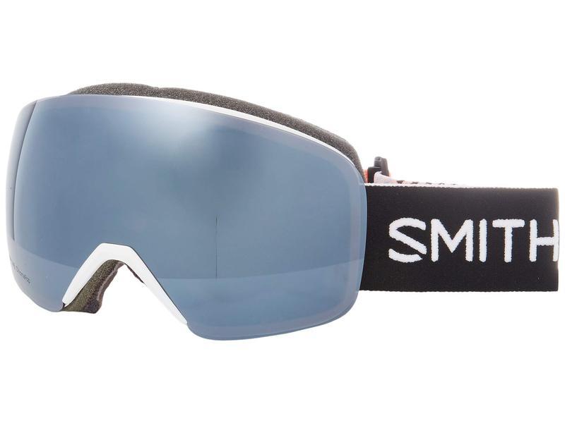 スミスオプティックス メンズ サングラス・アイウェア アクセサリー Skyline Goggle Strike/Chromapop Sun Platinum Mirror
