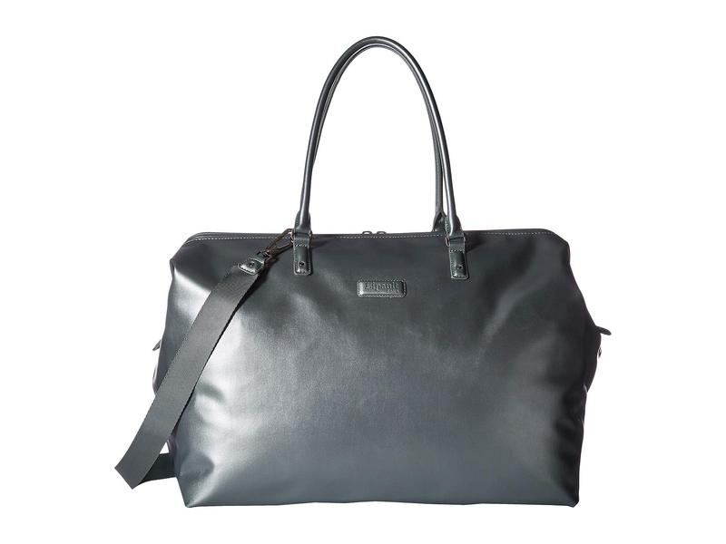 リパルトパリ レディース ボストンバッグ バッグ Miss Plume Weekend Bag M Aqua Green
