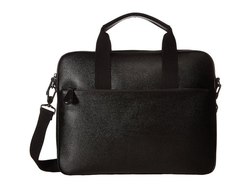 テッドベーカー メンズ ビジネス系 バッグ Morcor Black