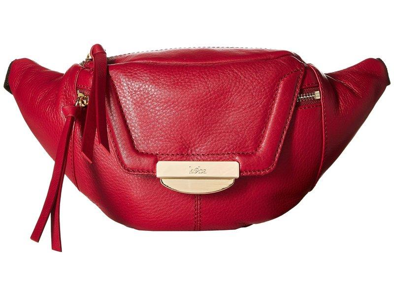 クーバ レディース ボディバッグ・ウエストポーチ バッグ Panama Belt Bag Hibiscus