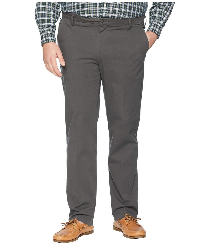 ドッカーズ メンズ カジュアルパンツ ボトムス Big & Tall Modern Tapered Workday Khaki Pants Storm