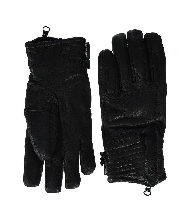 ダカイン レディース 手袋 アクセサリー Rogue Gloves Black