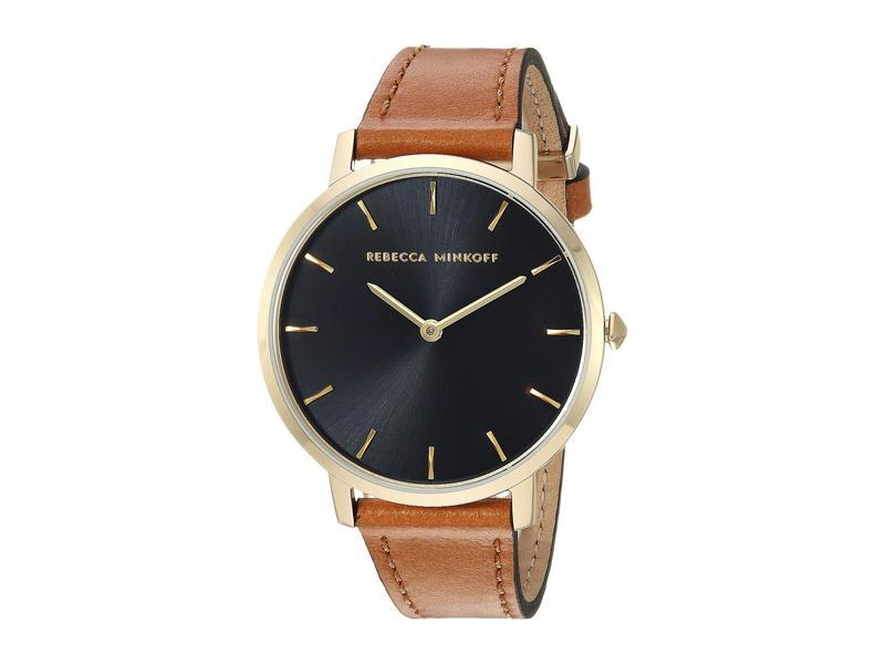レベッカミンコフ レディース 腕時計 アクセサリー Major - 2200240 Brown