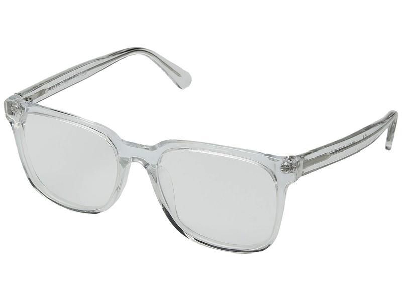 スーパー メンズ サングラス・アイウェア アクセサリー 52 mm Numero 19 Crystal