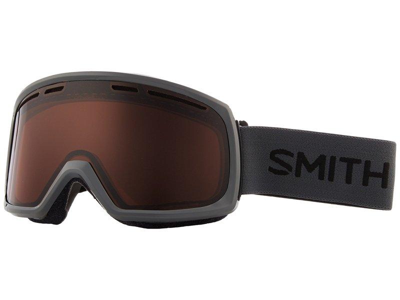 スミスオプティックス メンズ サングラス・アイウェア アクセサリー Range Goggle Charcoal Frame/RC36/Extra Lens