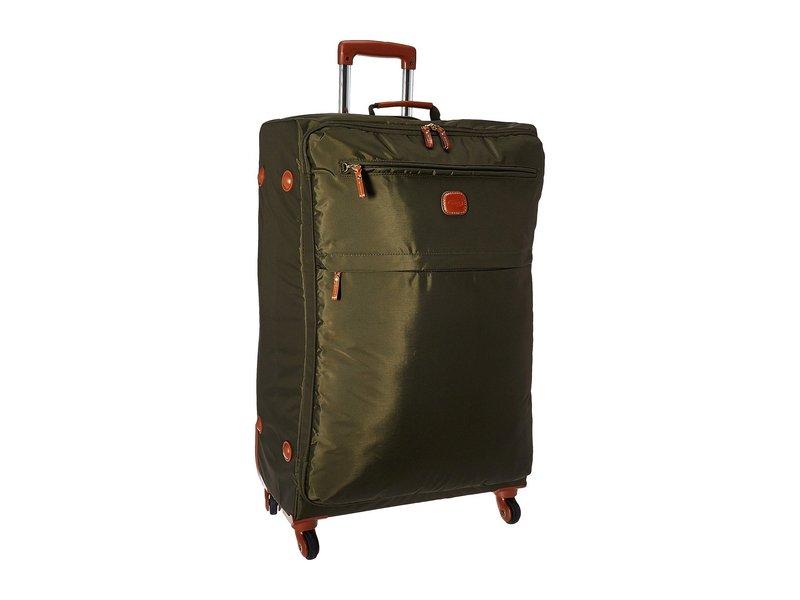 ブリックスミラノ メンズ ボストンバッグ バッグ X-Bag 30