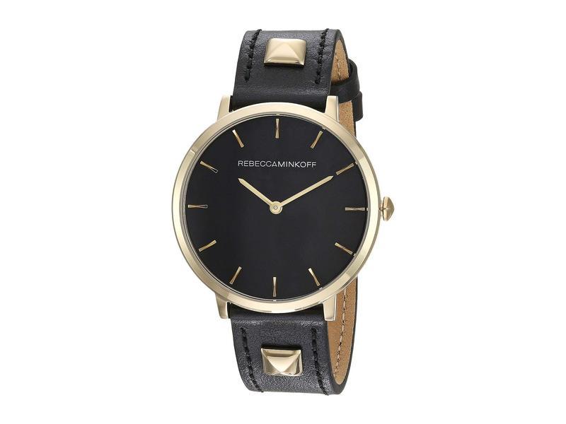 レベッカミンコフ レディース 腕時計 アクセサリー Major - 2200026 Black