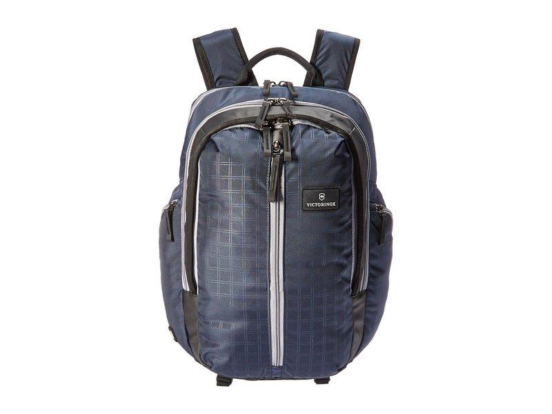 ビクトリノックス メンズ バックパック・リュックサック バッグ Altmont 3.0 Vertical Zip Laptop Backpack Navy/Black