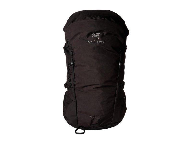 アークテリクス メンズ バックパック・リュックサック バッグ Brize 25 Backpack Black