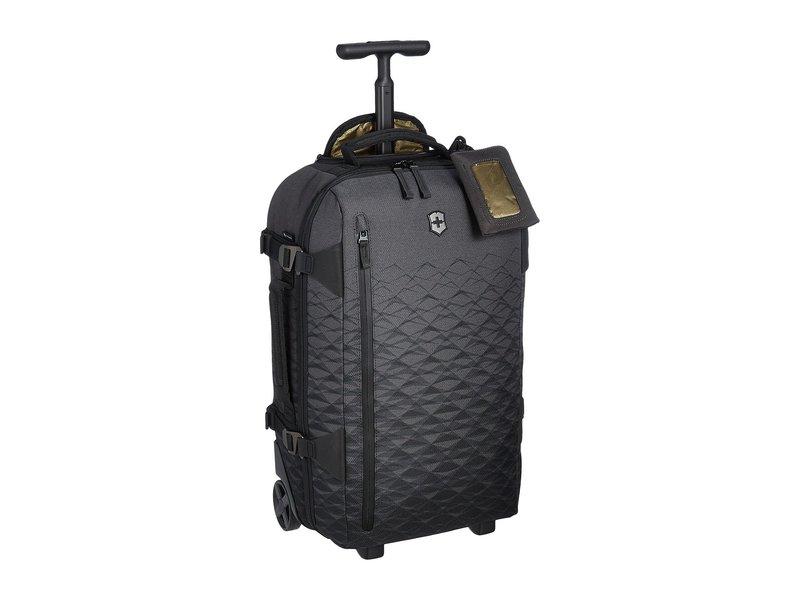 ビクトリノックス メンズ ボストンバッグ バッグ VX Touring Wheeled Global Carry-On Anthracite