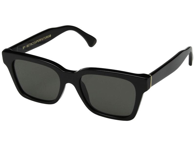 スーパー メンズ サングラス・アイウェア アクセサリー 52 mm America Black