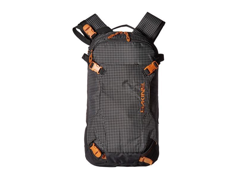 ダカイン メンズ バックパック・リュックサック バッグ Heli Pack Backpack 12L Rincon