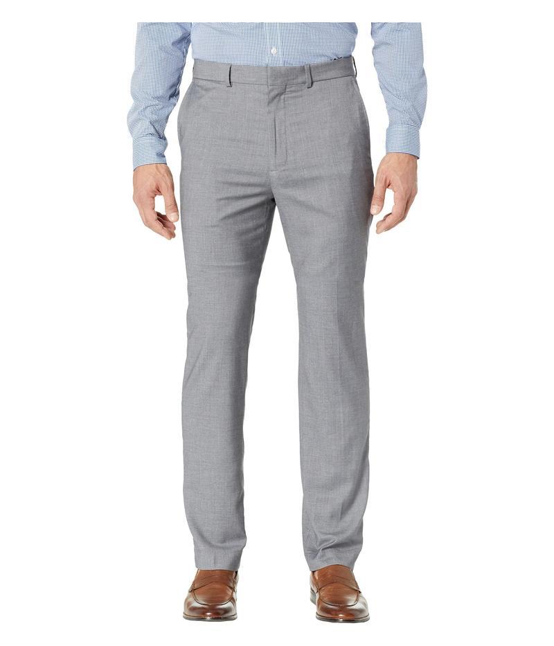 ドッカーズ メンズ カジュアルパンツ ボトムス Slim Fit Flat Front Pants Light Grey