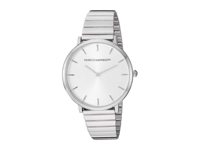 レベッカミンコフ レディース 腕時計 アクセサリー Major - 2200019 Silver