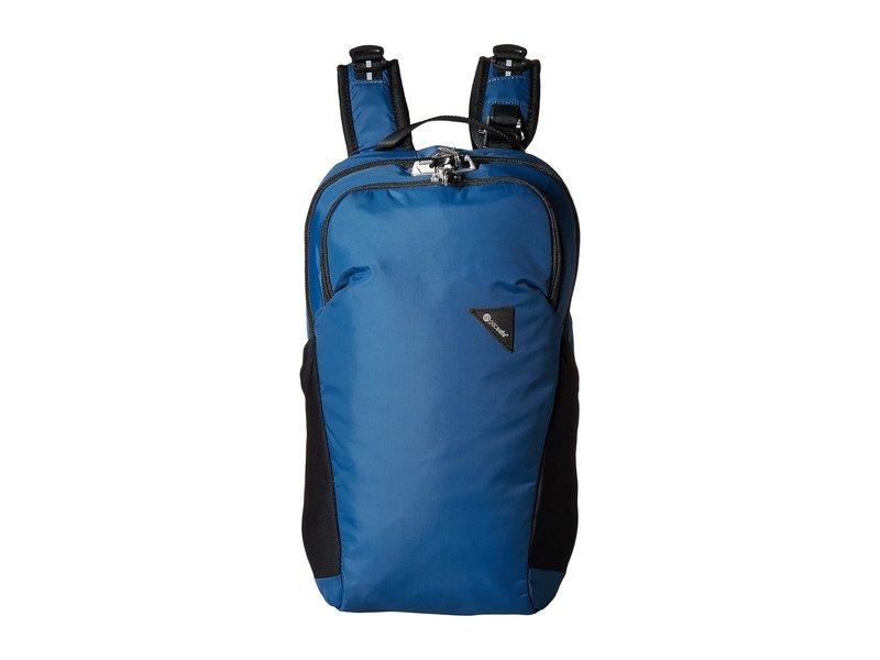 パックセーフ メンズ バックパック・リュックサック バッグ Vibe 20 Anti-Theft 20L Backpack Eclipse
