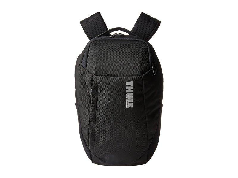 スリー メンズ バックパック・リュックサック バッグ Accent 20L Backpack Black