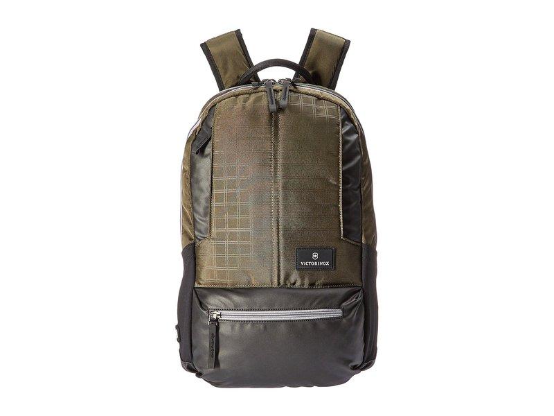 ビクトリノックス メンズ バックパック・リュックサック バッグ Altmont 3.0 Laptop Backpack Green/Black