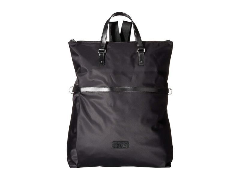 リパルトパリ レディース ハンドバッグ バッグ Lady Plume Convertible Tote Bag Black