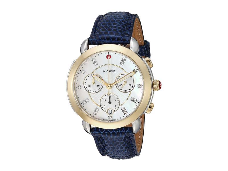 ミッシェル レディース 腕時計 アクセサリー Sidney - MWW30A000039 Navy