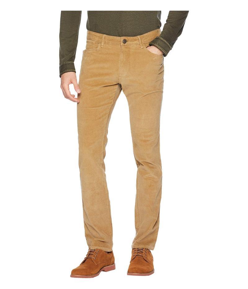 ビンテージ1946 メンズ カジュアルパンツ ボトムス Sunny Stretch Corduroy Five-Pocket Pants British Tan