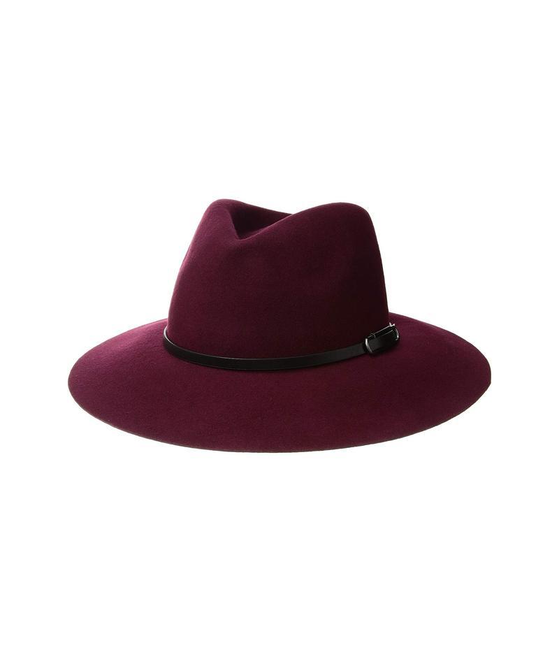 マイケルスターズ レディース 帽子 アクセサリー The Dreamer Hat Pinot