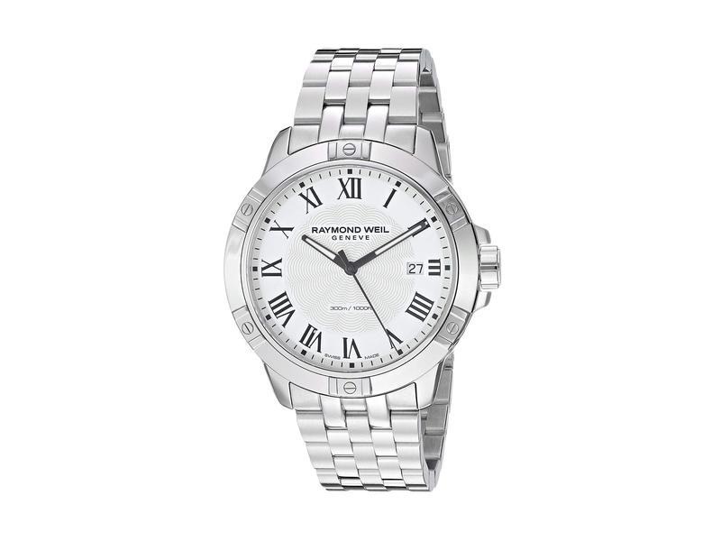 レイモンド ウィル メンズ 腕時計 アクセサリー Tango - 8160-ST-00300 Silver