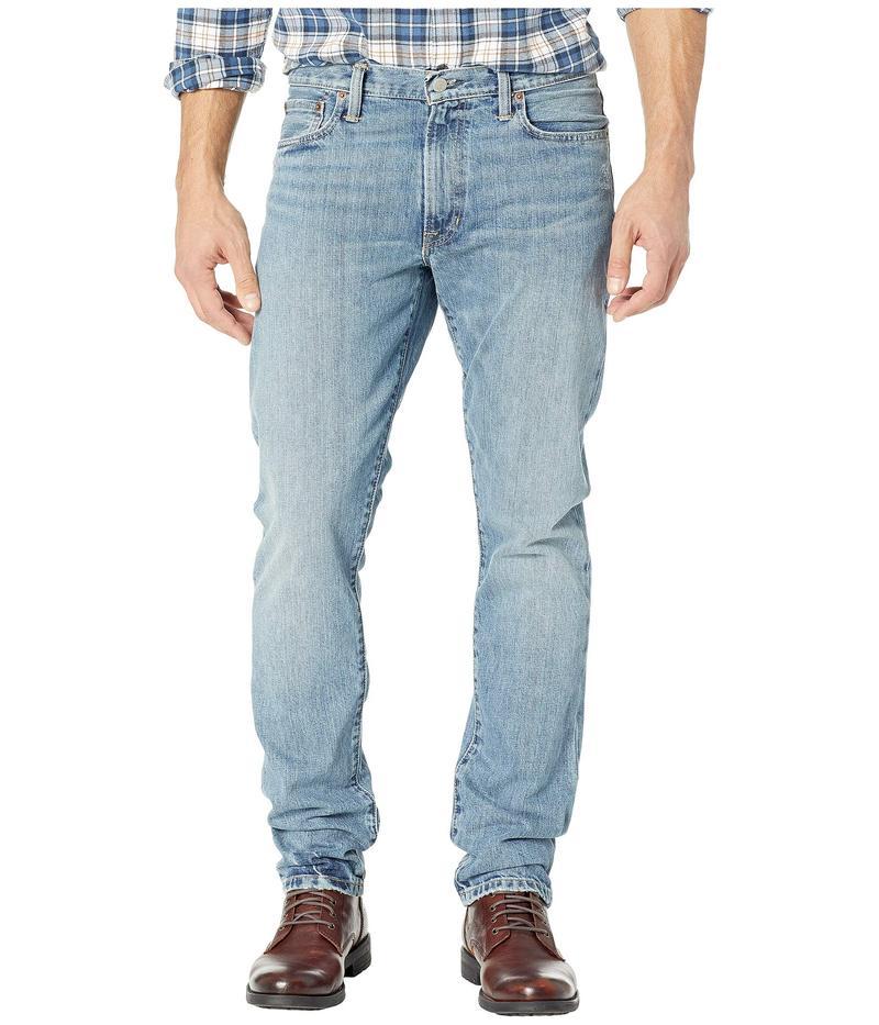 フライ メンズ デニムパンツ ボトムス Austin Relaxed Denim Jeans in Denver Denver