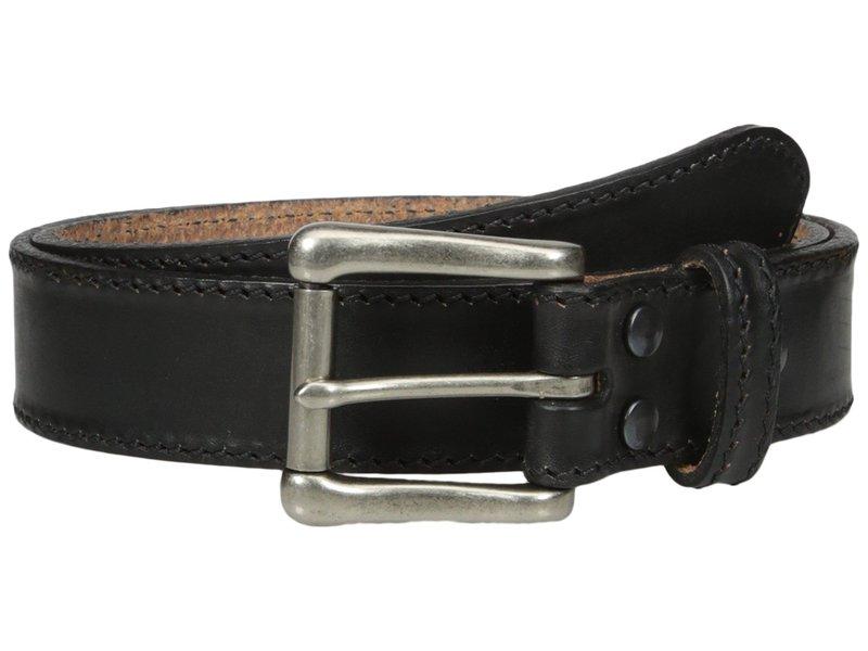 エムエフウエスターン メンズ ベルト アクセサリー Ocala Belt Black