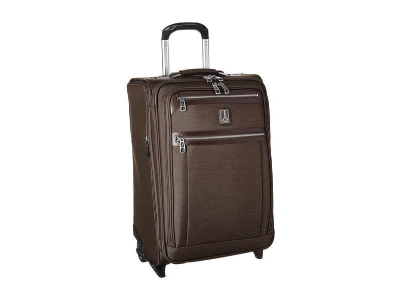 Expandable ボストンバッグ バッグ - トラベルプロ Elite Carry-On メンズ 22