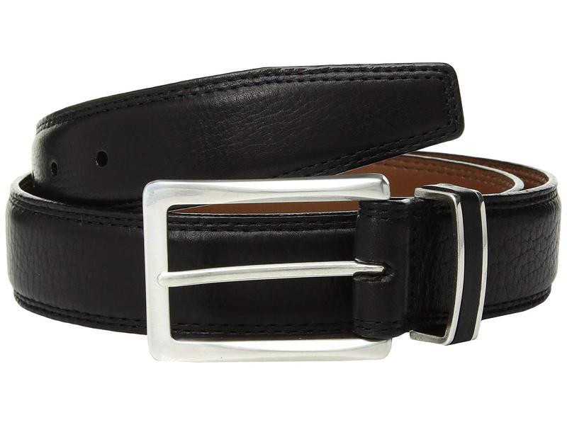 ブライトン メンズ ベルト アクセサリー Mercer Belt Black