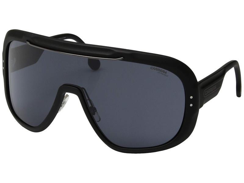 カレーナ メンズ サングラス・アイウェア アクセサリー Carrera Epica Black