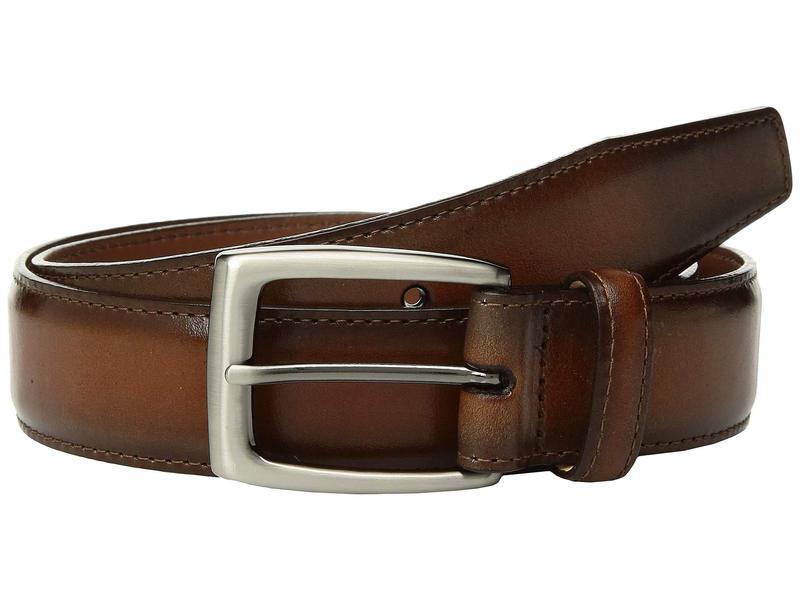 ブライトン メンズ ベルト アクセサリー Bedford Belt Tan