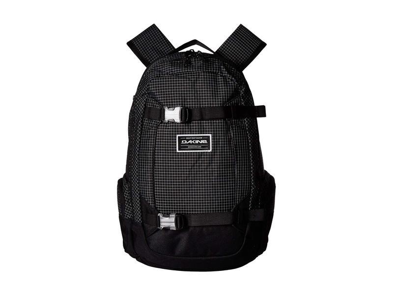 ダカイン メンズ バックパック・リュックサック バッグ Mission Backpack 25L Rincon
