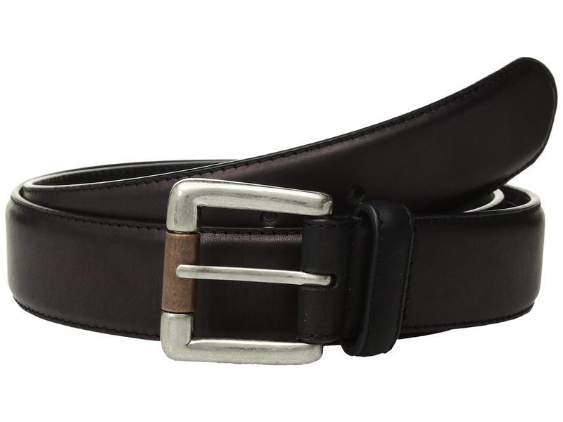 マウンテンカーキス メンズ ベルト アクセサリー Roller Belt Black