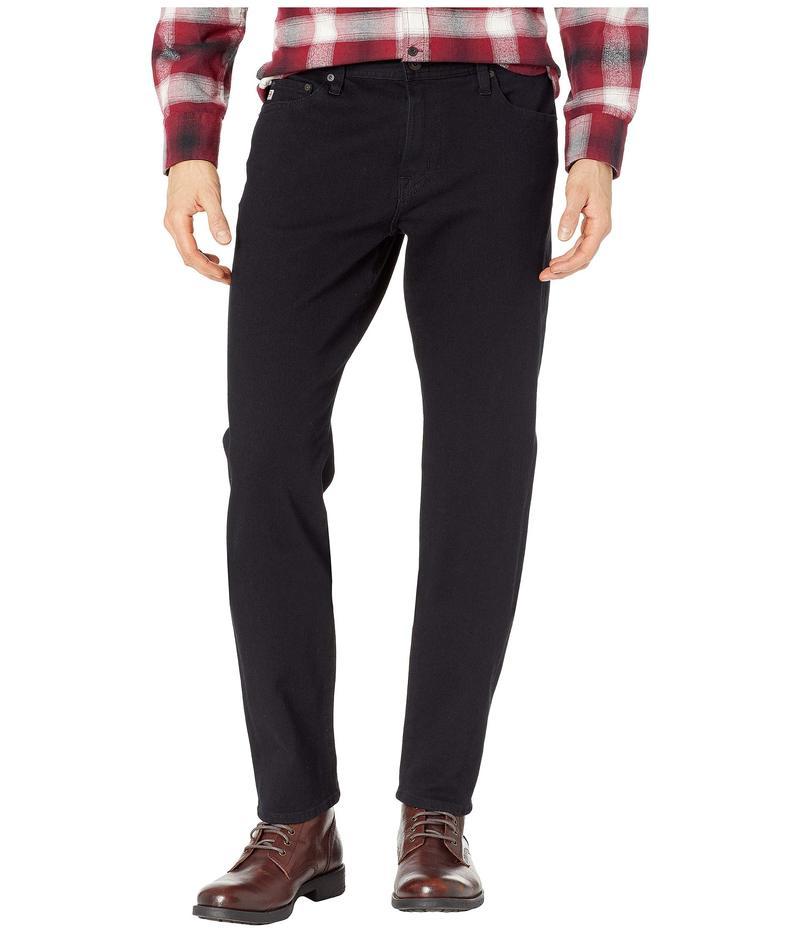 エージー アドリアーノゴールドシュミット メンズ デニムパンツ ボトムス Everett Slim Straight Leg Denim Jeans in Mass Mass