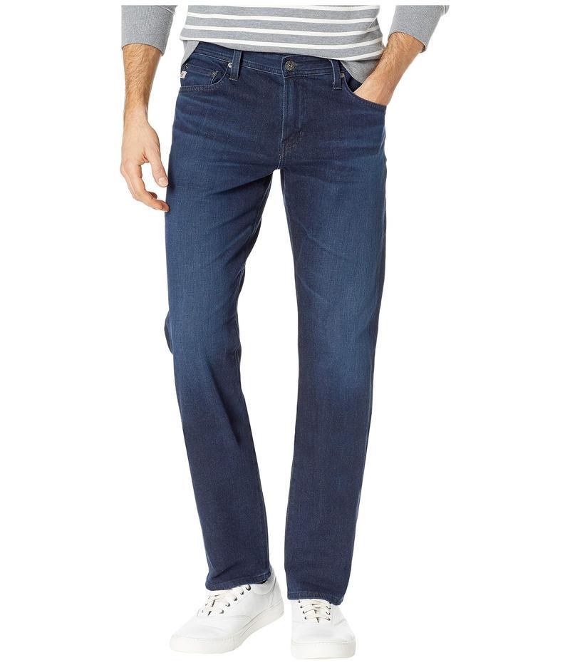 エージー アドリアーノゴールドシュミット メンズ デニムパンツ ボトムス Graduate Tailored Leg Denim Jeans in Equation Equation