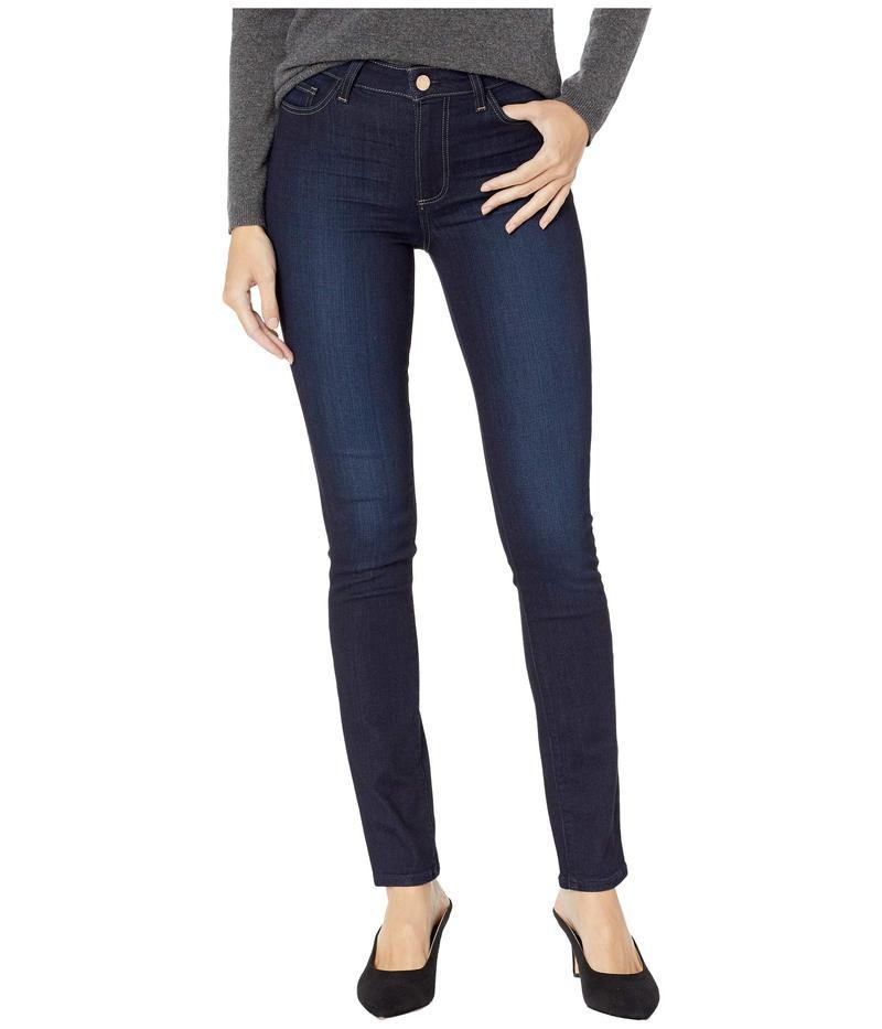 ペイジ レディース デニムパンツ ボトムス Hoxton Skinny Jeans in Burano Burano