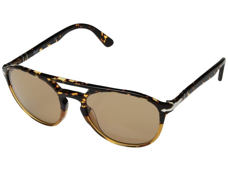ペルソル メンズ サングラス・アイウェア アクセサリー 0PO3170S Tortoise Caramel/Brown