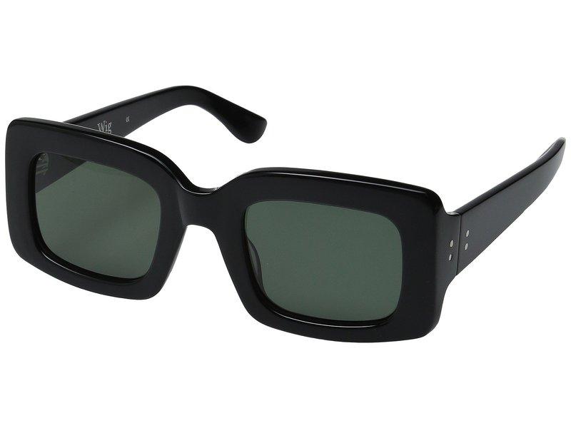 レーン メンズ サングラス・アイウェア アクセサリー Flatscreen Black